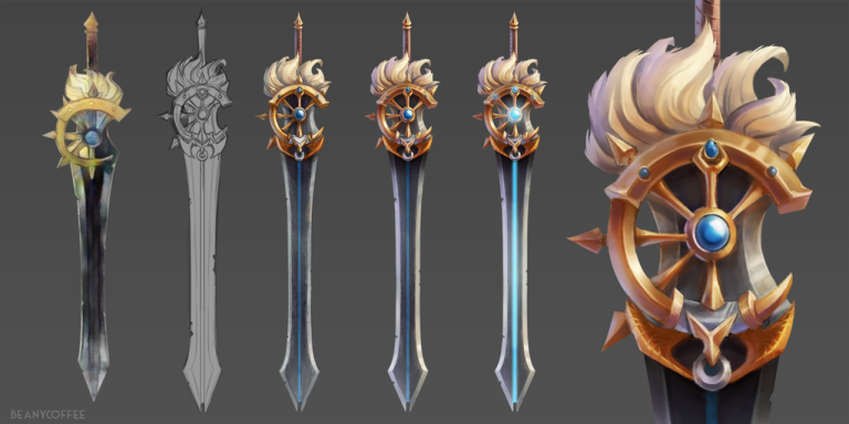 Greatsword Concept