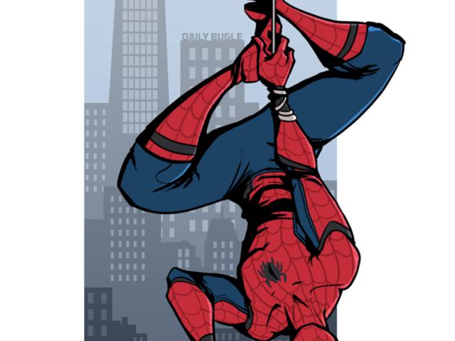 spiderman marvel superhero