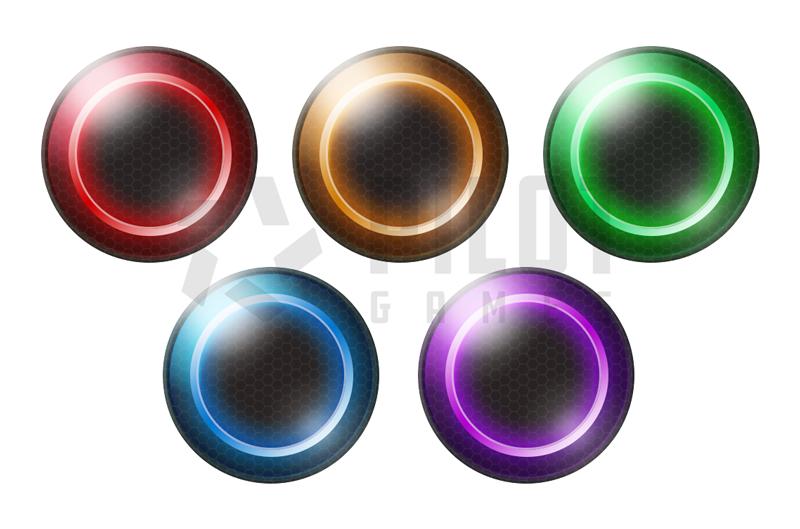 UI design bingo