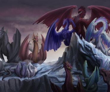 Dragon Summit